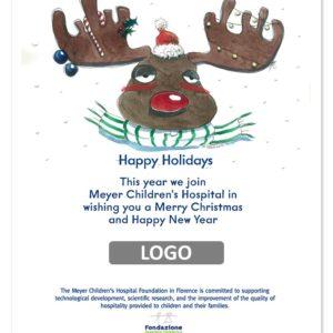 Email augurale con logo aziendale (EA07)-2