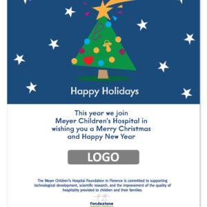 Email augurale con logo aziendale (EA08)-2