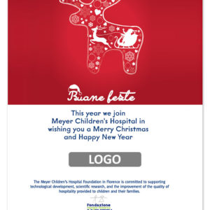 Email augurale con logo aziendale (EA01)-2