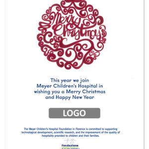 Email augurale con logo aziendale (EA10)-2