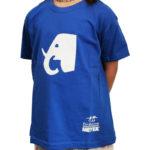 Tshirt Animal Park bambino-14