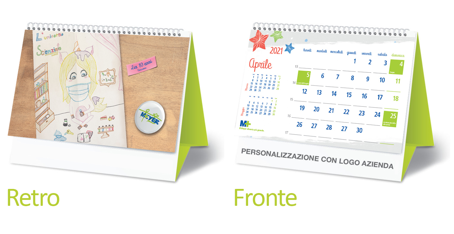 Calendario 2021 (CAL21)