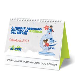 Calendario 2021   Fondazione Meyer