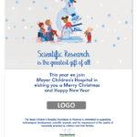 Email augurale con logo aziendale (EA15)-11