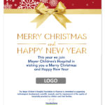 Email augurale con logo aziendale (EA13)-11
