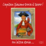 Capitan Giacomo trova il tesoro! Un'altra storia... (libro + biglietto auguri)-10