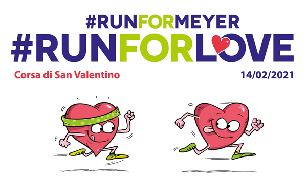 #RUNFORMEYER #RUNFORLOVE