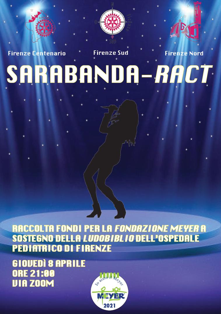 Sarabanda-ract
