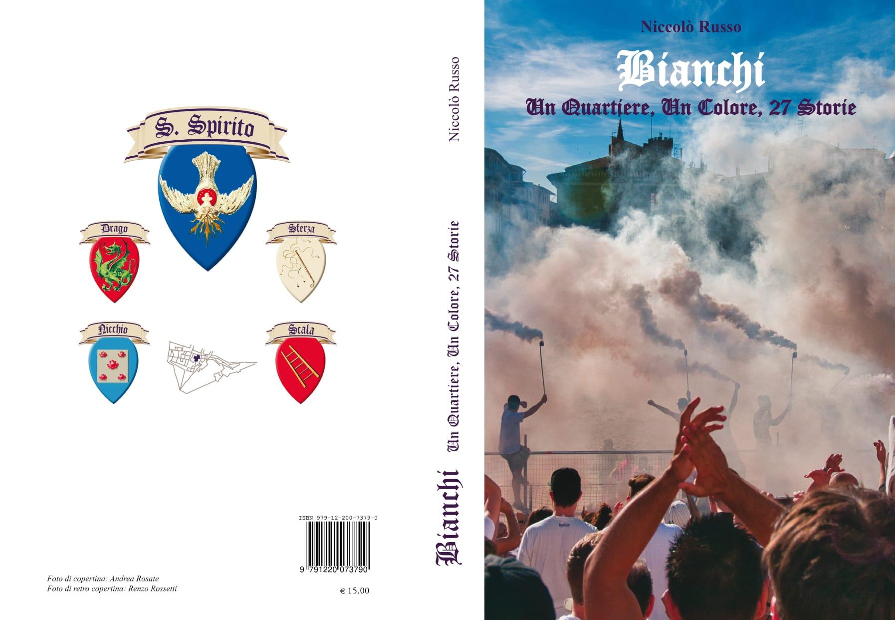 Bianchi - Un Quartiere, Un Colore, 27 Storie