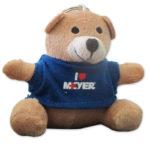 Portachiavi orsetto-12
