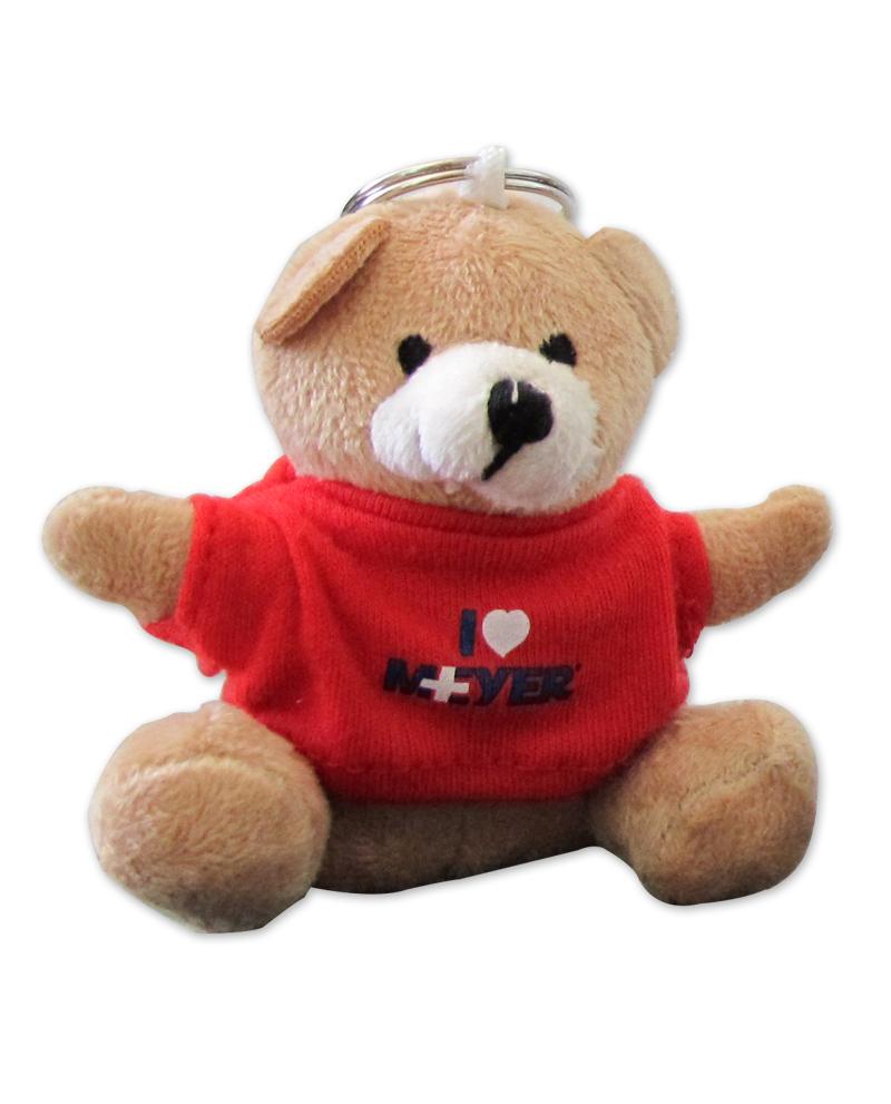 Portachiavi orsetto