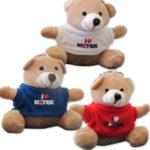 Portachiavi orsetto-10