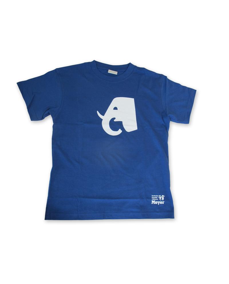 Tshirt Animal Park bambino